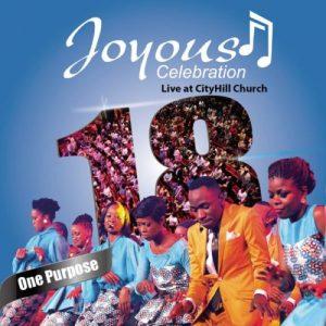Joyous Celebration – Vol 18 One Purpose Mposa.co .za  2 300x300 - Joyous Celebration – Isango Ngu Jesu (Live At Sun City, 2020)