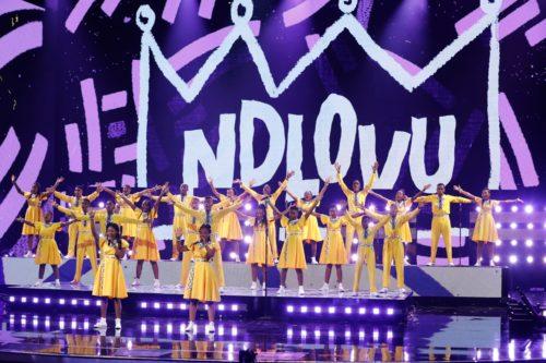 Ndlovu Youth Choir - Indodana