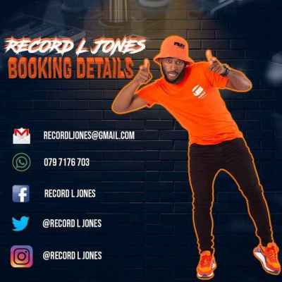 Record L Jones – Sengiyahamba Ft. Kano Mp3 download