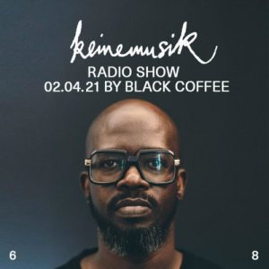 folder 1 Mposa.co .za  300x300 - Black Coffee – Keinemusik Radio Show (02.04.2021)