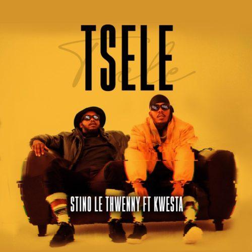 Stino Le Thwenny - Tsele ft. Kwesta