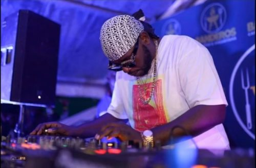 DJ Maphorisa – Amapiano Night party Vol. 2 Mix