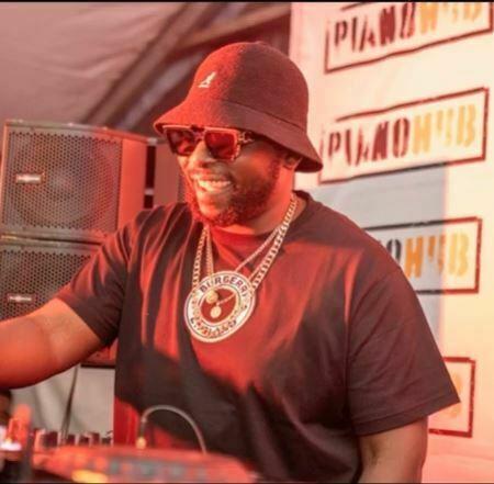 DJ Maphorisa – Propaganda Night Party Mix