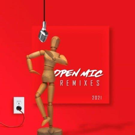 DJ Obza & Bongo Beats – Mang'Dakiwe Remix ft. Makhadzi, Mr Brown & Leon Lee