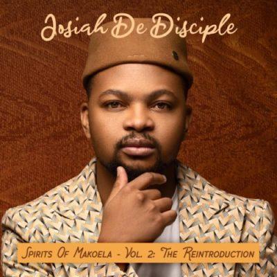 Josiah De Disciple – Sponono Ft. Kabza De Small & Ofentse Mp3 download