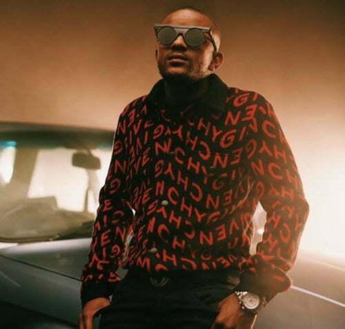 Kabza De Small & DJ Maphorisa - Mali ft. Sir Trill, Daliwonga & Mas Musiq