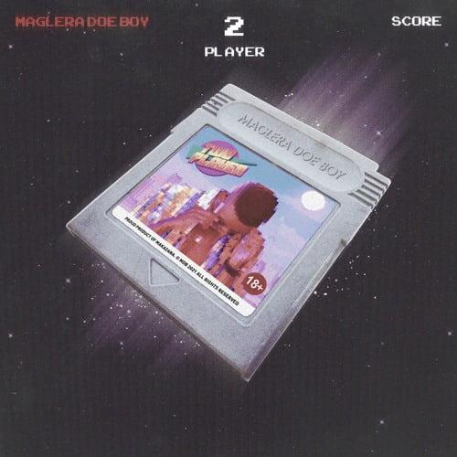 Maglera Doe Boy – 2Player [The Digital Score]