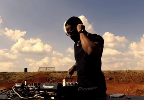 Prince Kaybee - This House Is Not For Sale mix (Ep1)