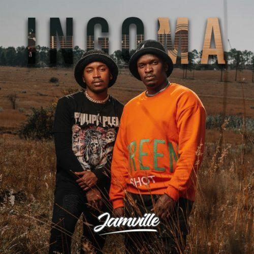 Jamville - Ingoma ft. Nate