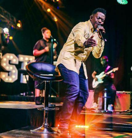 Benjamin Dube - Mananjalo (Worship In Isolation)