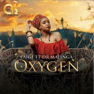 Dr Malinga Oxygen 300x300 - Paige – Oxygen ft. Dr Malinga