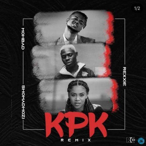Rexxie – Ko Por Ke (KPK) (Remix) ft. Sho Madjozi & Mohbad