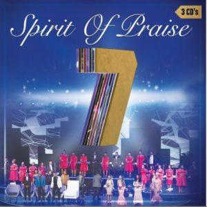 Spirit of praise 300x300 - Spirit Of Praise – Oh How I Love Him ft. Benjamin Dube