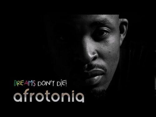 AfroToniQ - Ngyazthandela ft. Gugu & Djemba