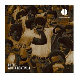 Dr Feel Aluta Continua mp3 image Mposa.co .za  300x300 - Dr Feel – Aluta Continua