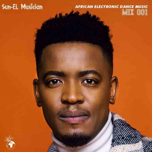 Sun-EL Musician – African Electronic Dance Music Episode 1